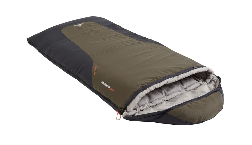 Nomad Triple-S Junior Sleepingbag Junior Charcoal/Whale